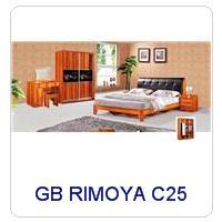 GB RIMOYA C25